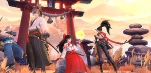 侍魂胧月传说6月5日更新 端午节活动上线
