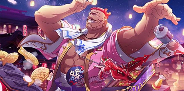 梦幻模拟战手游6月27日更新公告 世上最灿烂的花火盛大开幕