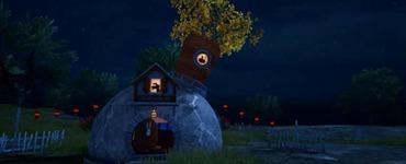和平精英中秋月兔模式空投获取攻略
