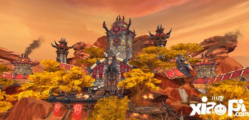 万王之王3D9月26日新版本v3.4.0更新公告