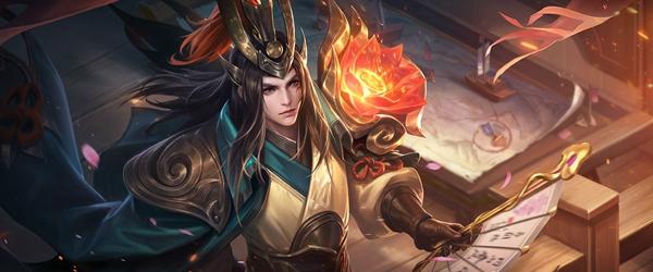 周瑜-赤莲之焰