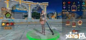 万王之王3D龙骑士技能解析
