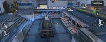 CF手游新潜艇地图调整解析 完全的升级版本