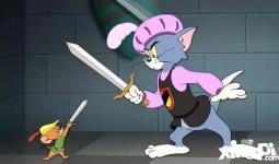 猫和老鼠手游英雄侍卫汤姆登场 他就是战无不胜的存在