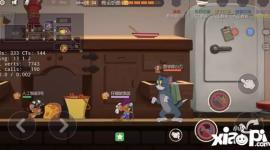 猫和老鼠手游剑客杰瑞第二个武器登场 是防守同时也是进攻
