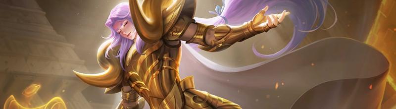 王者荣耀张良黄金白羊座皮肤特效一览