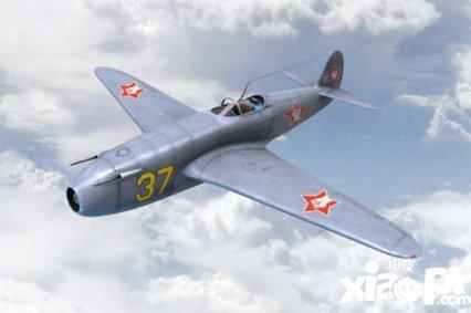浴血长空Yak-15属性图鉴 Yak-15怎么样