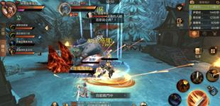 万王之王3D11月21日新版本v3.5.3更新公告