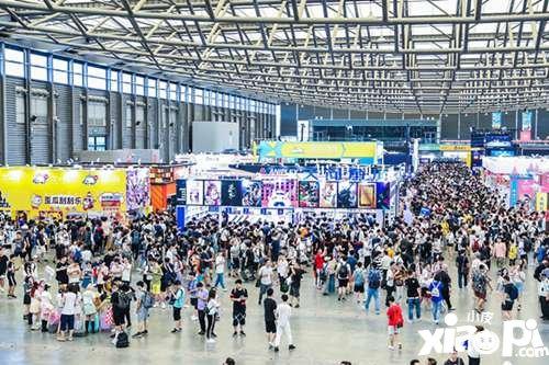 """2020年中国国际动漫及衍生品展览会(CAWAE-""""卡哇伊""""展会)招商工作正式启动!"""