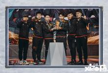 第五人格IMT战队IVC冬季精英赛夺冠专访