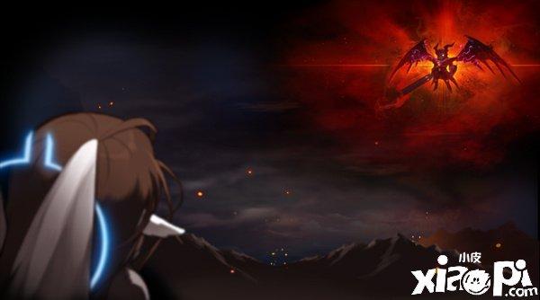 """《冒险岛》""""荣耀""""版本最终弹上线,谁才是被选中之人?"""