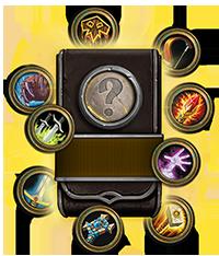 炉石传说新玩家送免费套牌 大量更新内容现已上线