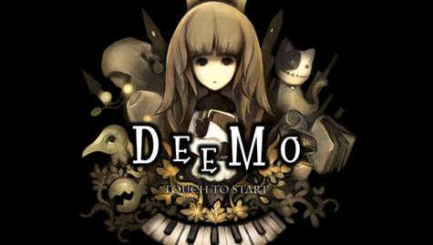 音乐游戏《Deemo2》概念片公布 史上最好玩的音游?