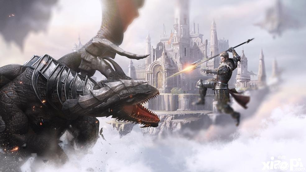 魔法世界在召唤 《新神魔大陆》更新内容抢先看