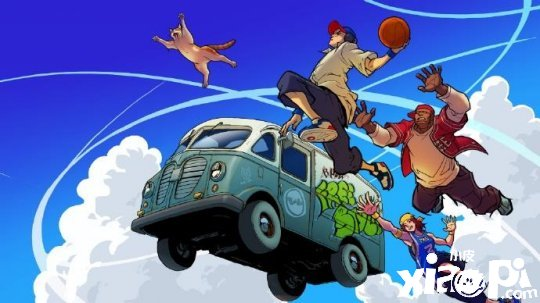 Freestyle回忆录 盘点街头篮球大神趣事