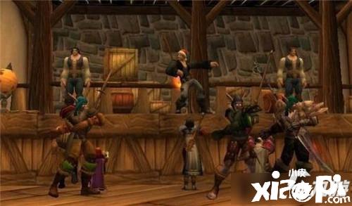《魔兽世界》怀旧服连偷带抢任务怎么做 连偷带抢任务完成攻略
