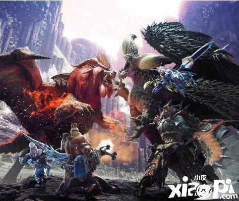 怪物猎人世界黑龙什么时候上线 黑龙上线时间一览