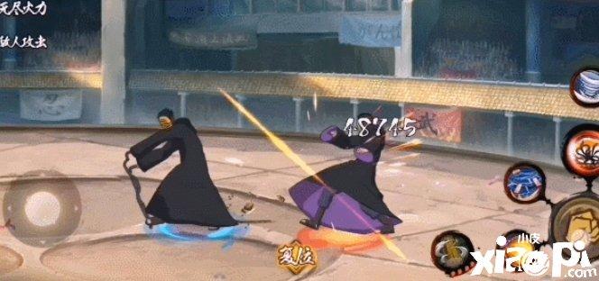《火影忍者》娱乐锦标赛攻略 高战力玩法