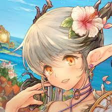 《密特拉之星》游戏评测浓厚的日式RPG画风