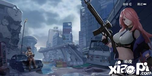 《银翼计划》手游评测:超好玩二次元拟人游戏