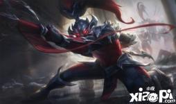 《英雄联盟》发布黑暗骑士和光明骑士系列新皮肤 将于11.1版本上线国服