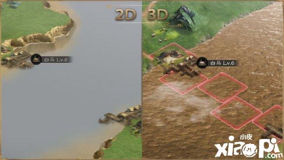 SLG3.0时代首战《三国志战略版》全新3D版本上线