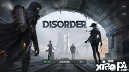《Disorder》游戏评测