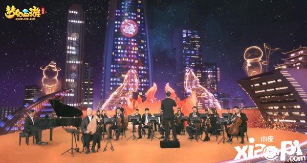 【方锦龙】双乐器领衔交响乐团,8分钟演奏7首横跨20年的经典西游音乐!