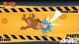《猫和老鼠》全新社交玩法概念海报曝光