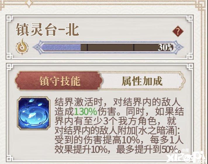《幻书启世录》镇灵台北阵容搭配测评