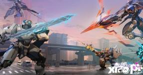 超乎想象的战斗表现《机动都市阿尔法》新机甲电幻先知即将登场