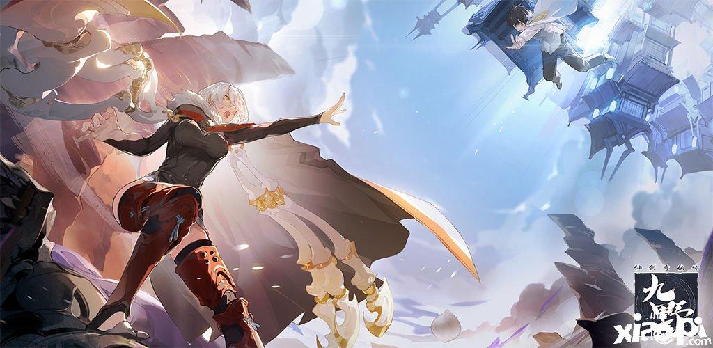《仙剑奇侠传九野》评测 回合制RPG与CCG卡牌的碰撞