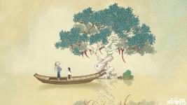 《绘真・妙笔千山》隽永的画风,神秘的故事,动人的音乐