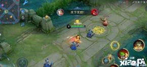 王者荣耀:新上线了全新玩法,喷漆系统会带来不一样的游戏体验