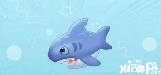 《摩尔庄园》手游鲨鱼在哪里钓