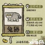 """【江南百景图】萌物图鉴 猫科动物中的""""表情包"""" ―― 兔狲"""