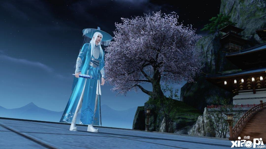 天涯明月刀手游蓝玉怎么打 神秘boss蓝玉过关攻略