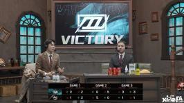 第五人格IVL:DOU5豪取八连胜,MRC真成经验宝宝了?