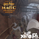 《哈利波特:魔法觉醒》评测:上课冒险打豆豆 平凡的魔法学校