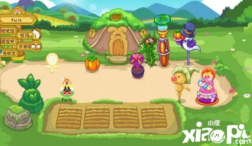摩尔庄园中的西瓜应该如何获得?