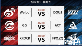 第五人格IVL:DOU5冲击十二连胜,ZQ同GG争夺积分榜第二名