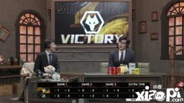 第五人格IVL:Wolves鏖战四局击败JHS!玩家:487我的超人