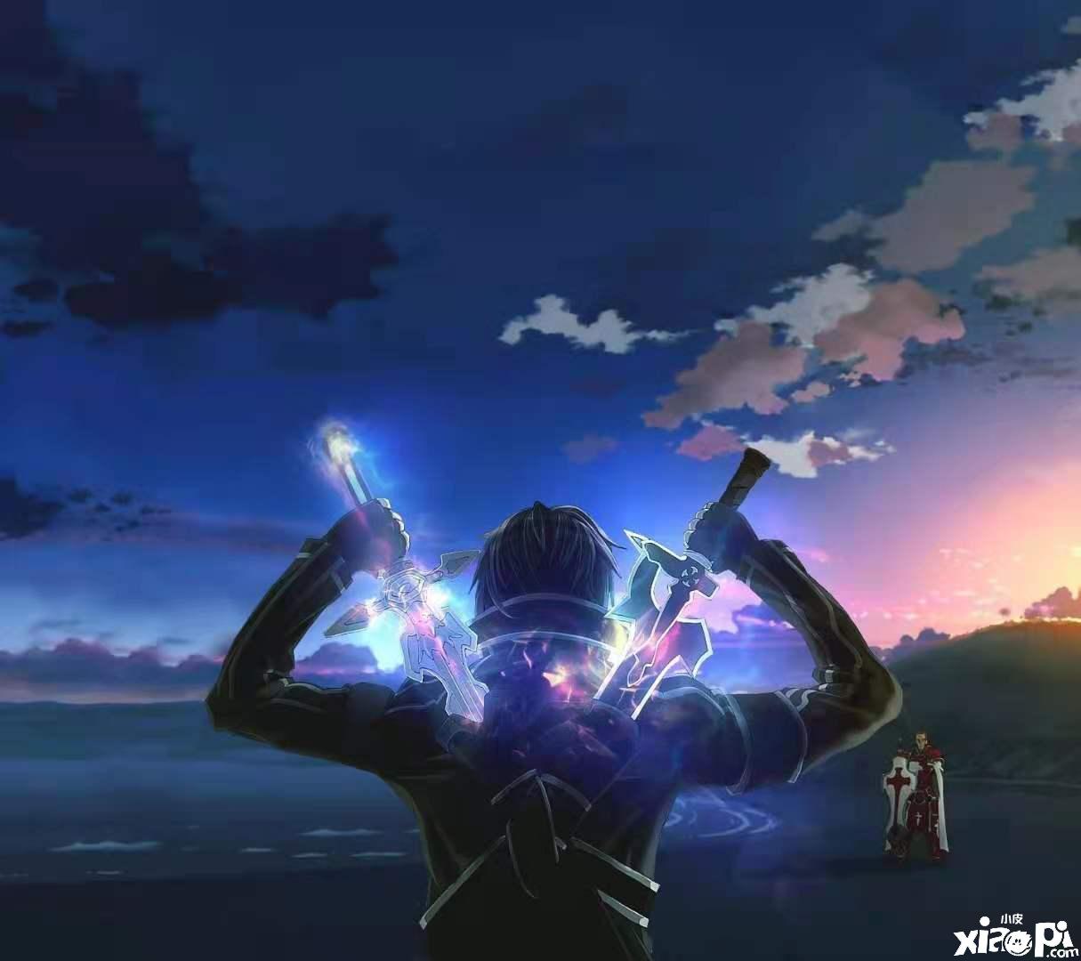 《刀剑神域黑衣剑士:王牌》王牌去哪里强化装备更快更给力?一起来看看吧!