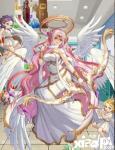 《坎公骑冠剑》大天使加百列技能强度介绍